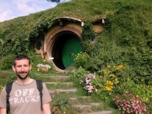 Invité chez Bilbo