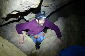 Exploration sous-terraine