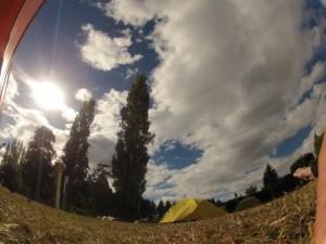 Camping de Te Anau