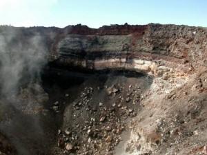 Cratère du Ngauruhoe