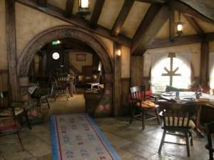 Taverne de Hobbiton