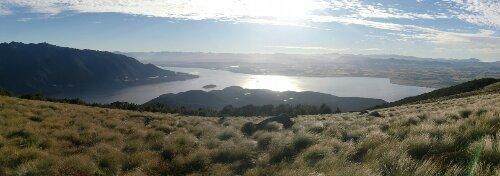 Lac Te Anau - Kepler Track