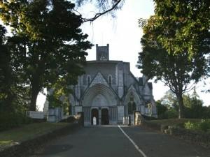 Eglise de Nelson